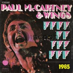 "June 8, 1974 - Paul McCartney and Wings went to No.1 on the US singles chart with 'Band On The Run', his third solo US No.1, a No.3 hit in the UK. McCartney later stated that George Harrison unwittingly contributed the first line of one part of the song: ""If we ever get out of here"" when he said it during one of the many Beatles' business meetings."