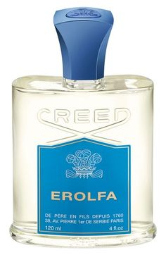 edcae24cc56 Creed  Erolfa  Fragrance available at  Nordstrom Creed Fragrance, Creed  Perfume, Perfume
