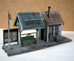 Shady Grove - Narrow Gauge - Model Railroad Forums - Freerails