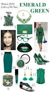emerald green makeup - Google Search