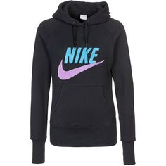 Nike Sportswear LIMITLESS Hoodie ($88) ❤ liked on Polyvore