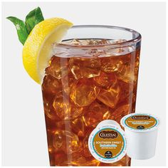 Celestial Seasonings Southern Sweet Perfect Iced Tea