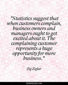 Business Quotes | http://noblequotes.com/