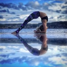 Yoga goals: Forearm wheel, patterned leggings, and a reflection pool full of intention. Yoga goals: Forearm wheel, patterned leggings, and a reflection pool full of intention. Yoga Inspiration, Fitness Inspiration Body, Motivation Inspiration, Motivation Pictures, Motivation Quotes, Style Inspiration, Yoga Meditation, Yoga Flow, Namaste Yoga