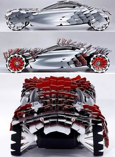 concept cars/ BMW LOVOS-2009