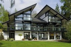 huf house from the channel 4 series house on slope house rh pinterest com