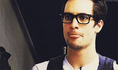 When he did this: | 23 Times Brendon Urie Made You Incredibly Thirsty