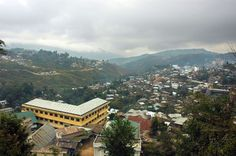 Kohima, Nagaland - Majority World/REX