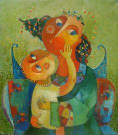 Artodyssey: Gohar Harutyunyan