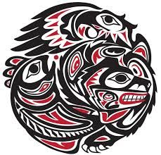 Image result for haida art projects for kids