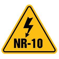 Segurança do Trabalho: Introdução NR 10 – INSTALAÇOES E SERVICOS EM ELETR...