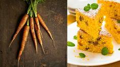 Pamatujete si na svou první ochutnávku mrkvového dortu, koláče či cukroví? Jak vám to připadalo divné? Dnes už mrkvové moučníky patří mezi klasiku. Carrot Cake, Asparagus, Carrots, Food And Drink, Health Fitness, Sweets, Vegetables, Cooking, Desserts