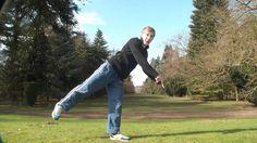 Aerial tutorial - Tricking/Freerunning