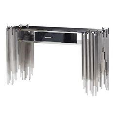Detroit Console Table mobilier Pinterest
