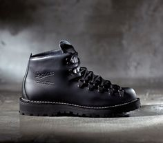 The Bond Boot by Danner