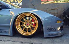I spy some @wpprobrakes @agwheels  #Acura #nsx #vividracing #sema #sema2015 #wppro #agwheels #amazingcars247 #carswithoutlimits