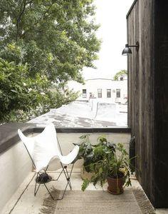 Brooklyn Row House 1 | Office of Architecture; Photo: Rafael Gamo | Archinect