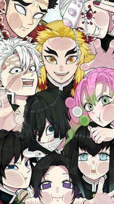 Otaku Anime, M Anime, Fanarts Anime, Anime Kawaii, Anime Films, Anime Demon, Anime Guys, Anime Art, Anime Wallpaper Phone