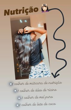 Hair Care Recipes, Spa Day, My Hair, Hair Beauty, Make Up, Cosmetics, Instagram, Beautiful, Tumblr