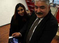 Profesores innovadores del Tec de Monterrey reciben reconocimiento internacional .