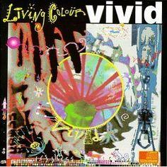 d299c11b9b0 Living Colour - Vivid My Favorite Music