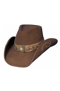 b723a6155e8d7 Bullhide Always On My Mind Wool Cowgirl Hat in 2018