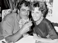 Enrico Macias et Suzy. Enrico Macias, Suzy, Celebrity Pictures, People, Couple Photos, Film, Couples, Celebrities, French Songs