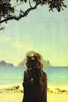 hippie hair & dream view