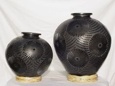 Fell in love with black pottery In Oaxaca. Anyone know where to buy it online?