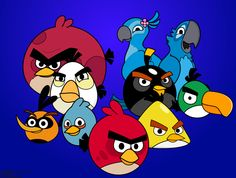 Album Angry Birds Wallpaper Image for FB Cover Cartoons Wallpapers Angry Birds Wallpaper Wallpapers) Red Angry Bird, Angry Birds Cake, Coloring Pages For Boys, Free Coloring Pages, Printable Coloring, Bird Wallpaper, Cartoon Wallpaper, Bird Tattoos Arm, World Of Warcraft Gold