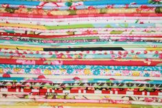 Great site for lots of cute quilting fabrics!