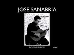 José Sanabria - Amanecí en tus brazos