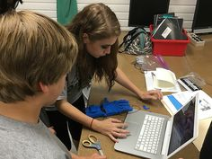 Middle School Maker Journey: Recapping the Capstones
