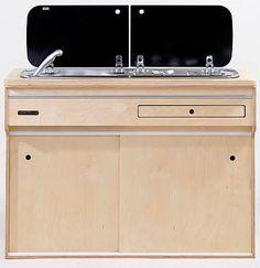 Camperfixx - Küchenschränke für VW T5 Wohnmobil