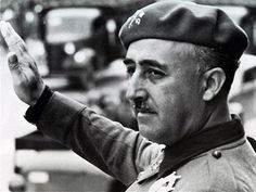 The 25 most ruthless leaders of all times: Francisco Franco - Reign: 1938-1975 - http://www.businessinsider.com/most-ruthless-leaders-of-all-time-2016-11?nr_email_referer=1&utm_source=Sailthru&utm_medium=email&utm_content=BISelect&pt=385758&ct=Sailthru_BI_Newsletters&mt=8&utm_campaign=BI%20Select%20Weekend%202016-11-13&utm_term=Business%20Insider%20Select%20-%20Engaged%2C%20Active%2C%20Passive%2C%20Disengaged