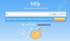 Bitly— el acortador de URLs—analizó la data de sus usuarios para encontrar los días y los tiempos ideales para publicar enlaces en las redes sociales.  Estudiaron  patrones en Facebook, Twitter y Tumblr.