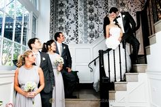 the culver hotel wedding photography