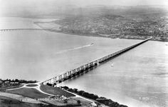 Tay Road Bridge by HelmsdaleDave, via Flickr
