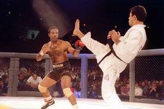 ¿Cuánto tiempo se tarda en llegar a ser cinturón negro en Jiujitsu brasileño?. Cuando Royce Gracie ganó el UFC 1 el 12 de noviembre de 1993, el jiujitsu brasileño llegó a Estados Unidos como una tormenta, atrapando a la comunidad de las artes marciales por detrás con una llave de ahorque. Su ...