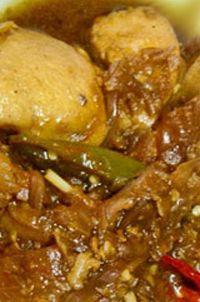 [Resep] Ayam Kukus Bumbu Tauco http://www.perutgendut.com/read/ayam-kukus-bumbu-tauco/1160 #Resep #Kuliner #Indonesia
