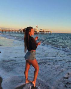 How to Take Good Beach Photos Photos Tumblr, Summer Pictures, Beach Pictures, Holiday Pictures, Summer Photography, Photography Poses, Photography Essentials, Photography Composition, Product Photography
