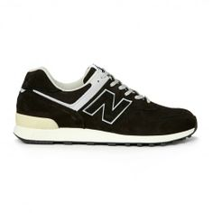 New Balance Made In The Uk M576Nli M576NLI Sneakers — Running Shoes at CrookedTongues.com