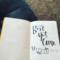"7 Likes, 1 Comments - Lib BUJO (@libbujo) on Instagram: ""PG 1 bullet journal #bujo #bulletjournal #bujo2018 #motivationalquotes"""