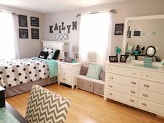 Want To Add Turquoise To Your Homeu0027s Decor? Here Are 12 Fabulous Turquoise Room  Ideas That Offer Inspiration For Bedrooms, Living Rooms, And Other Room.