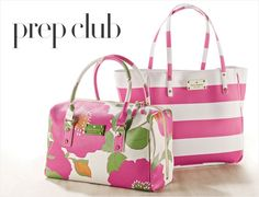 I can't stand how much I love these spring bags!!!!