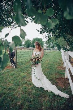 Alyssa and Justin's Legacy Farms Wedding | Miss Alyssa Photography | The Enchanted Florist | Main Event Productions