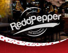 "Check out new work on my @Behance portfolio: ""Restaurant Branding"" http://on.be.net/1HbwkIN"