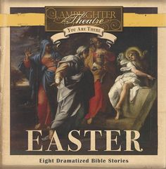 Dramatic Audio CD - You Are There Series - Easter – Lamplighter Publishing Online Store
