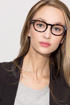 79bea4b433 Genesis Glasses - Eyebuy Direct Wearing Glasses