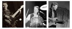 The Mockingjays - Birmingham's Finest Wedding Band